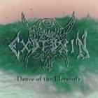 EXOTOXIN Dance of the Elements album cover