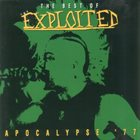 THE EXPLOITED Apocalypse '77 album cover