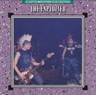 THE EXPLOITED Castle Masters Collection album cover