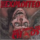 THE EXPLOITED Don't Forget the Chaos album cover