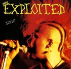 THE EXPLOITED Fool's Gold! album cover
