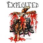 THE EXPLOITED Jesus Is Dead EP album cover