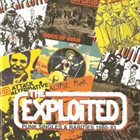 THE EXPLOITED Punk Singles & Rarities 1980-83 album cover