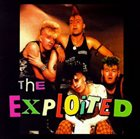 THE EXPLOITED Singles Collection album cover