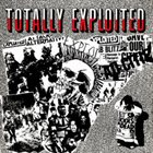 THE EXPLOITED Totally Exploited album cover