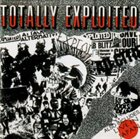 THE EXPLOITED Totally Exploited / Live in Japan album cover