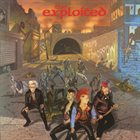 THE EXPLOITED Troops of Tomorrow album cover