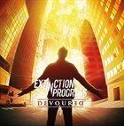 EXTINCTION IN PROGRESS Devoured album cover