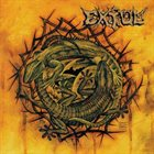 EXTOL Burial album cover
