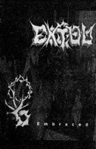 EXTOL Embraced album cover