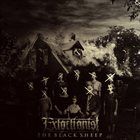 EXTORTIONIST The Black Sheep album cover