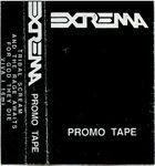 EXTREMA Promo Tape album cover