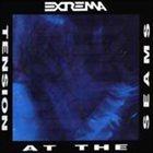 EXTREMA Tension at the Seams album cover