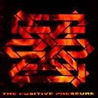 EXTREMA The Positive Pressure (Of Injustice) album cover