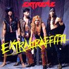 EXTREME Extragraffitti album cover