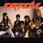 EXTREME Extreme album cover
