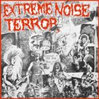 EXTREME NOISE TERROR A Holocaust in Your Head album cover