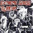 EXTREME NOISE TERROR A Holocaust In Your Head (Re-recording) album cover