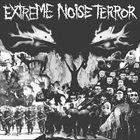 EXTREME NOISE TERROR Extreme Noise Terror album cover