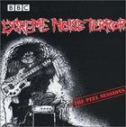 EXTREME NOISE TERROR The Peel Sessions album cover
