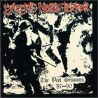 EXTREME NOISE TERROR The Peel Sessions '87-'90 album cover