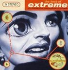 EXTREME The Best Of Extreme: An Accidental Collication Of Atoms? album cover