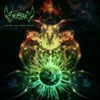EXUSSUM False God Evolution album cover