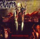 EXVENTER Procederum Finic album cover