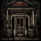 EYE OF THE HURRICANE Because We Live album cover