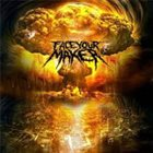 FACE YOUR MAKER Dissolution album cover