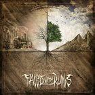 FACED WITH RUINS Scene Of Devastation album cover