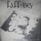 FAFF-BEY Back From the Grave album cover