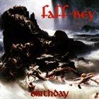 FAFF-BEY Birthday album cover
