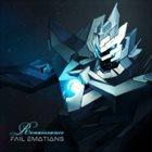 FAIL EMOTIONS Renaissance album cover