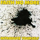 FAITH NO MORE — Introduce Yourself album cover