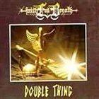 FAITHFUL BREATH Double Thing album cover