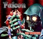 FALCON Die Wontcha album cover