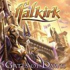 FALKIRK Gates of Dawn album cover
