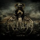 FALLUJAH Leper Colony album cover