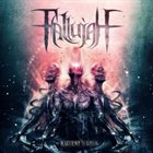 FALLUJAH The Harvest Wombs album cover