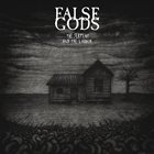 FALSE GODS The Serpent And The Ladder album cover