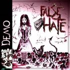 FALSEHATE Demo album cover