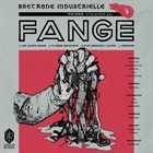 FANGE Poigne album cover