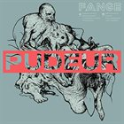 FANGE Pudeur album cover