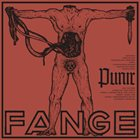 FANGE Punir album cover