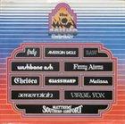 FANNY ADAMS The MCA Sound Conspiracy album cover