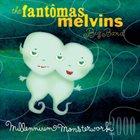 FANTÔMAS Millennium Monsterwork album cover