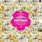FANTÔMAS Suspended Animation album cover