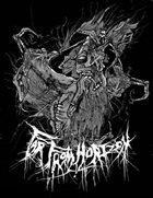 FAR FROM HORIZON Demo 2007 album cover