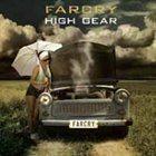 FARCRY High Gear album cover